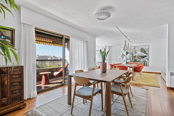 Una vivienda en valladolid inspirada por sus vistas ideas arquitectos - Arquitectos en valladolid ...