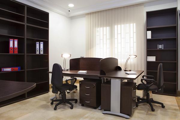 Foto complejo de oficinas en malabo de galer a comercial - Galeria comercial del mueble arganda ...