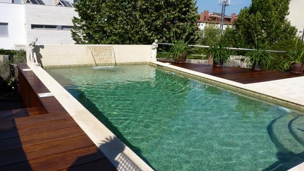 Foto construcci n piscina sant quirze del valles 09 de - Piscina sant quirze ...