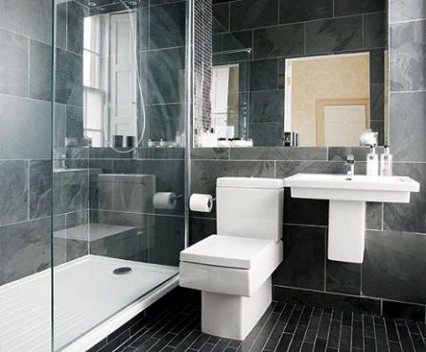 Foto: Cuarto de Baño Completo 1 de Atria Arquitectura ...