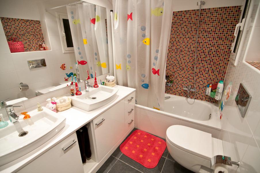 Foto cuarto de ba o infantil de alejandro vilar v zquez 146087 habitissimo - Precio cuarto de bano ...