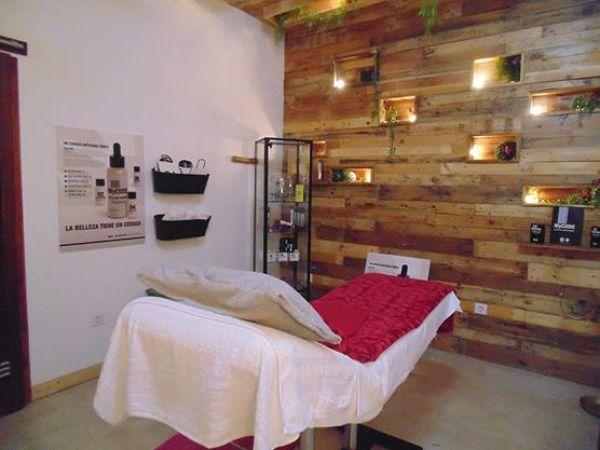 Foto cuarto de estetica de estudio dise o absoluto for Programa para decorar habitaciones online