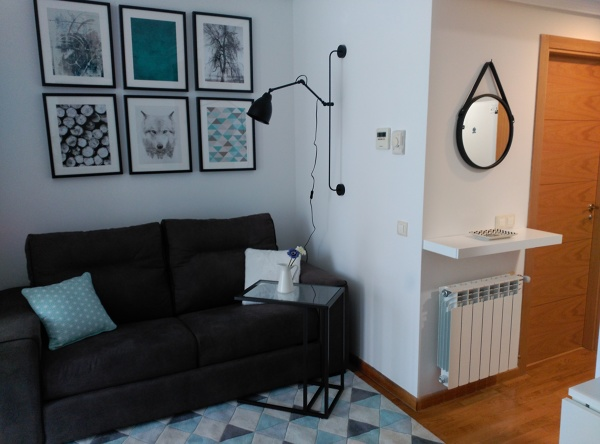 Foto decoraci n home staging apartamento madrid de qdec - Home staging madrid ...