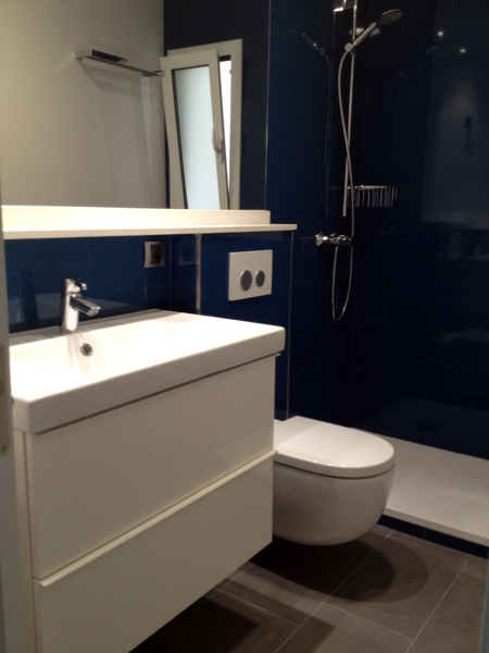 foto detalle mueble ba o ikea de rehabilita bcn 2000 sl ForMuebles Bano Ikea Fotos