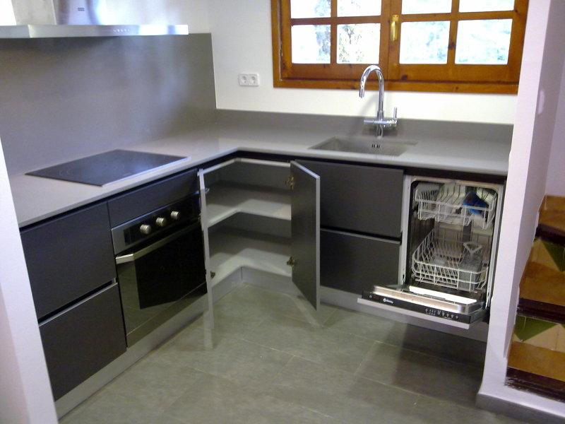 Foto detalles de la cocina de escudero disseny vilanova i - Detalles para la cocina ...