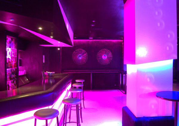 Foto discoteca ozona de francisco silv n arquitectura de interior 615967 habitissimo - Discoteca ozona madrid ...