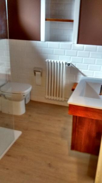 Foto: Diseño Cuarto Baño de Distribuciones Mlr #1551324 - Habitissimo