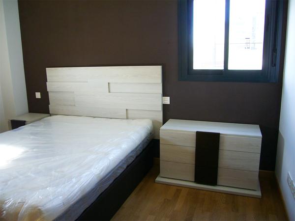 Foto dormitorio a falta de decorar de samarkanda - Samarkanda muebles ...