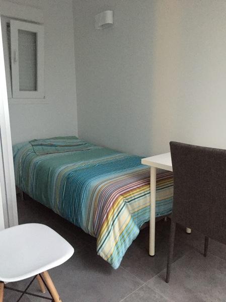 Foto dormitorio de invitados de ahumada construcciones y for Dormitorio invitados