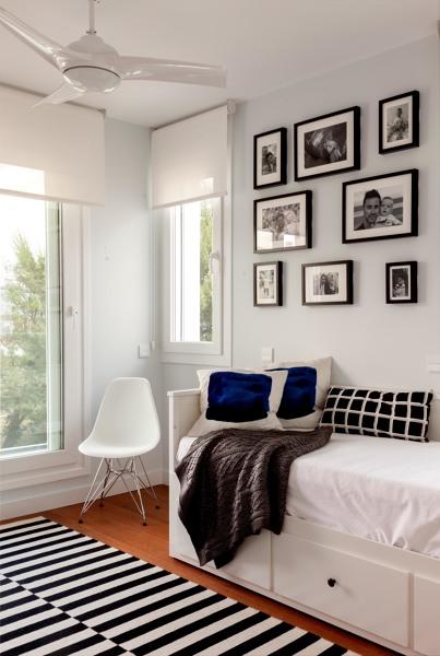 Foto dormitorio de invitados de pietan design 1474186 for Dormitorio invitados