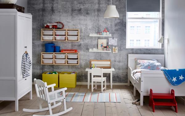 Foto Dormitorio De Ninos De Ikea De Maribel Martinez 1328093