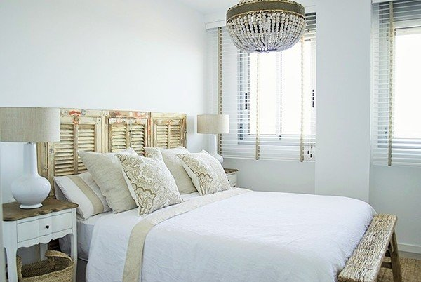 Foto dormitorio estilo ibicenco de marta 1324465 for Decoracion ibicenca