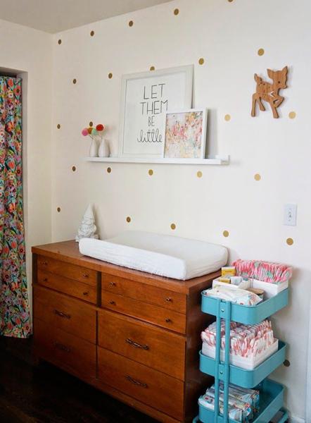 Foto: Dormitorio Infantil de Anna Gaya #1030775 - Habitissimo