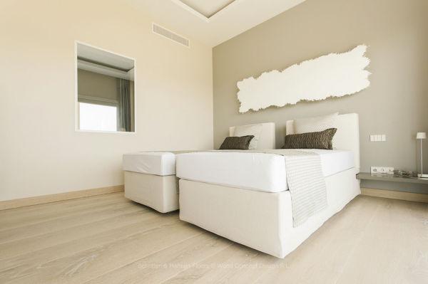 Foto dormitorio invitados de wood concept design 1132543 for Dormitorio invitados