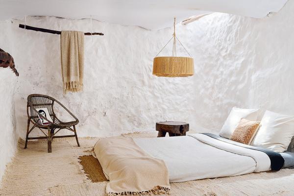 Cómo Sobrevivir En Un Dormitorio Sin Ventanas Ideas