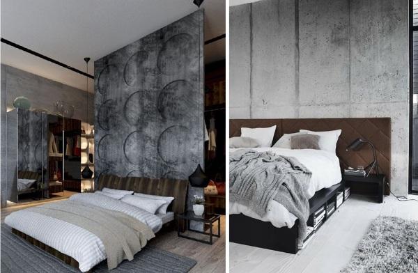Foto Dormitorios Industriales De Miriam Mart 911887