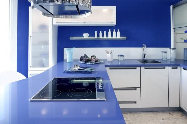 gabinetes de cocina blancos con encimeras de esteatita 10 Tipos De Encimera Que Definirn La Personalidad De Tu