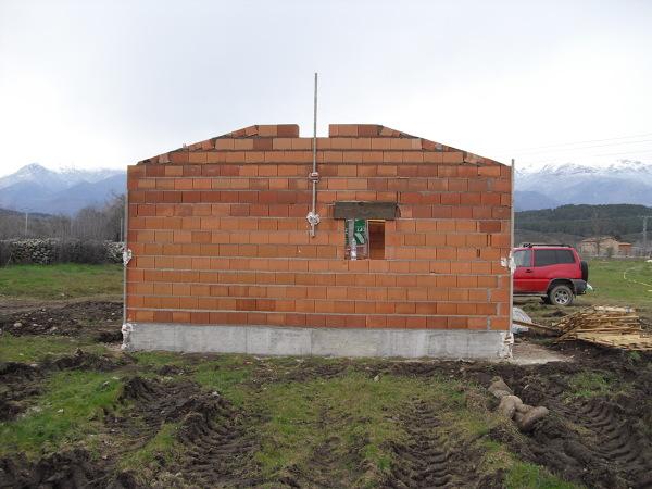 Foto exterior de leyva e illescas s l 1063926 habitissimo for Oficina empleo illescas