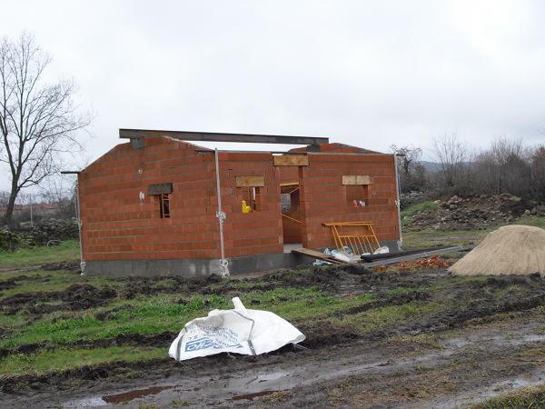 Foto exterior de leyva e illescas s l 1063928 habitissimo for Oficina empleo illescas