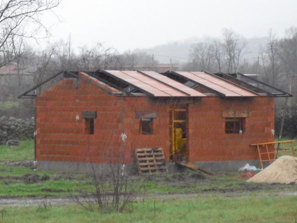 Foto exterior de leyva e illescas s l 1063932 habitissimo for Oficina empleo illescas