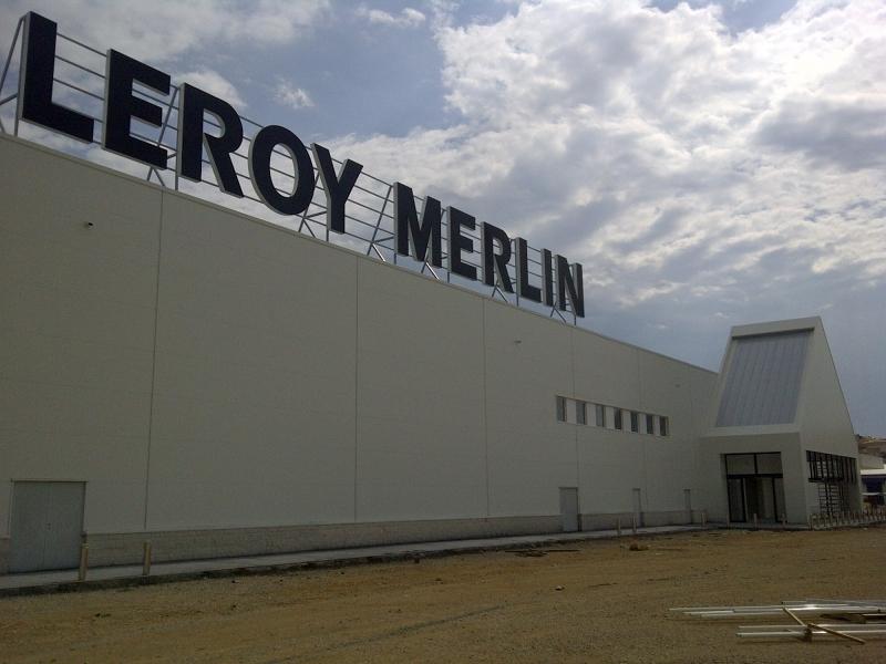 Tiendas Leroy Merlín Ideas Pavimentos Continuos