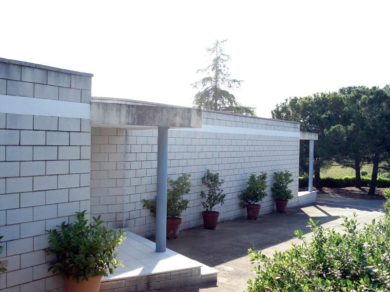 Foto fachada posterior de sans arquitectes 263541 habitissimo - Sans arquitectes ...
