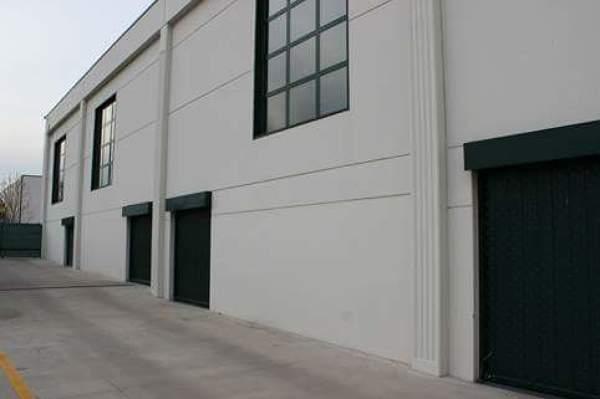 Foto fachada trasera de ap xxi construcciones 1081957 - Ap construcciones ...