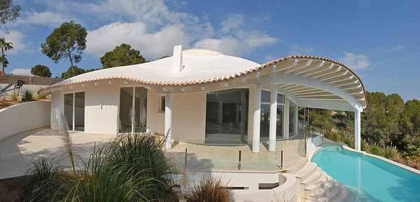 Foto fassade de arquitecto en palma de mallorca 948098 habitissimo - Arquitectos en mallorca ...