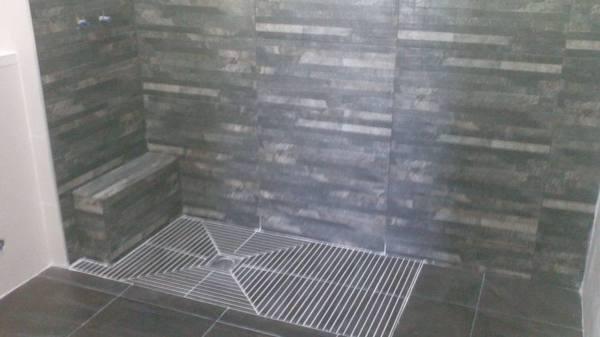 Plaquetas suelo suelo de barro manual de xx cm pizarra - Plaquetas suelo exterior ...