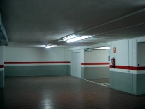 Preparacion de Garage