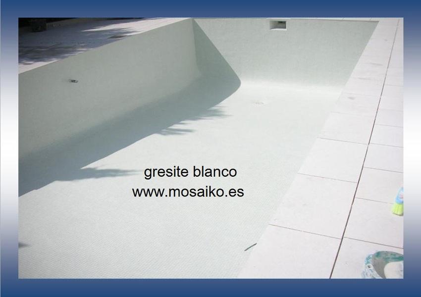 Foto gresite piscinas a precio de fabrica de mosaiko - Gresite banos precios ...