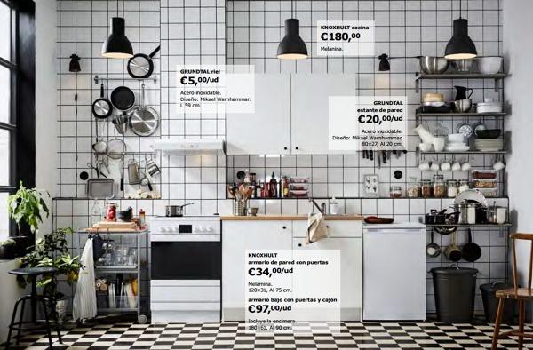 Foto: Ikea Cocina sin Muebles #1527885 - Habitissimo