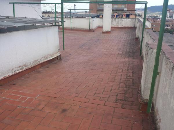 Foto impermeabilizaci n de cubierta transitable de 3d for Cubierta piscina transitable