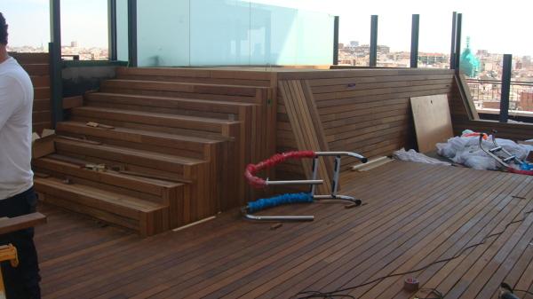 Foto instalacion de depuradora y servicios piscina de - Depuradoras de piscinas precios ...