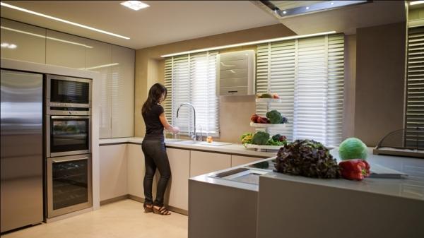 Foto isla de cocina m vil de tapidecor 885275 habitissimo - Islas de cocina moviles ...