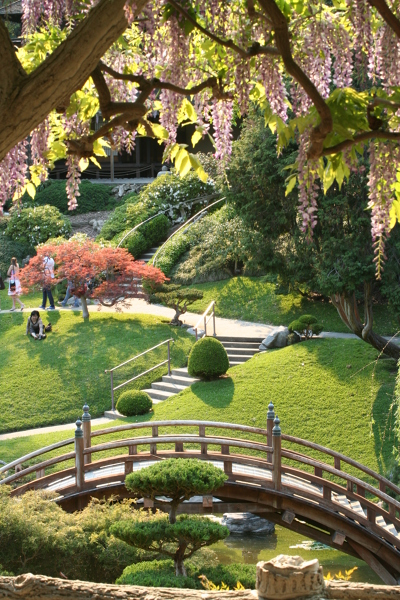 Foto Jardín Japonés de Elenatorrente Díaz #846083  Habitissimo