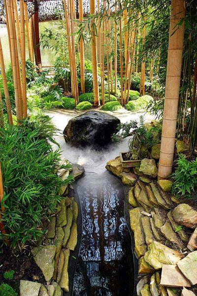 Foto Jardín Japonés de Elenatorrente Díaz #846103  Habitissimo