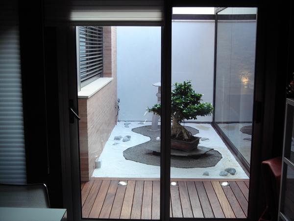 Foto jardin japones de henk 676384 habitissimo for Bano japones granada