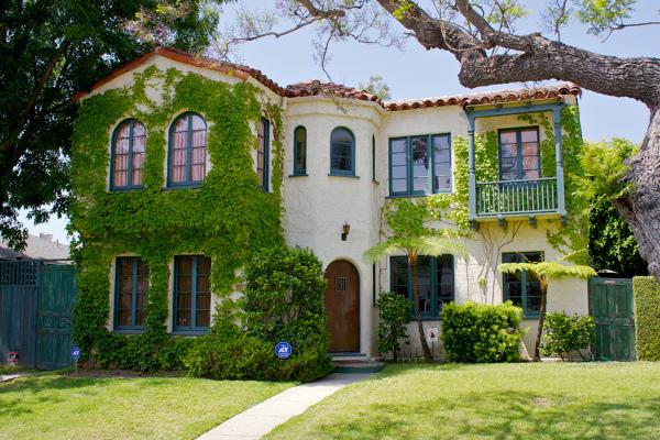 Foto la casa de cam y mitchell 1532880 habitissimo for Mitchell homes price list