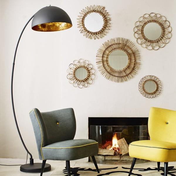 Lámparas Arco, Luz con Estilo   Ideas Decoradores