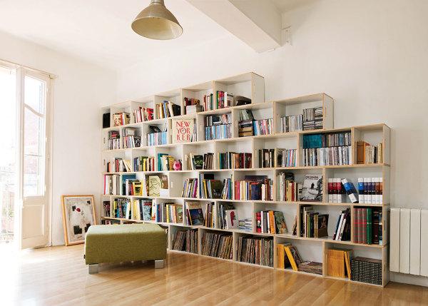 Foto: Librería Comedor de Miriam Martí #896963 - Habitissimo