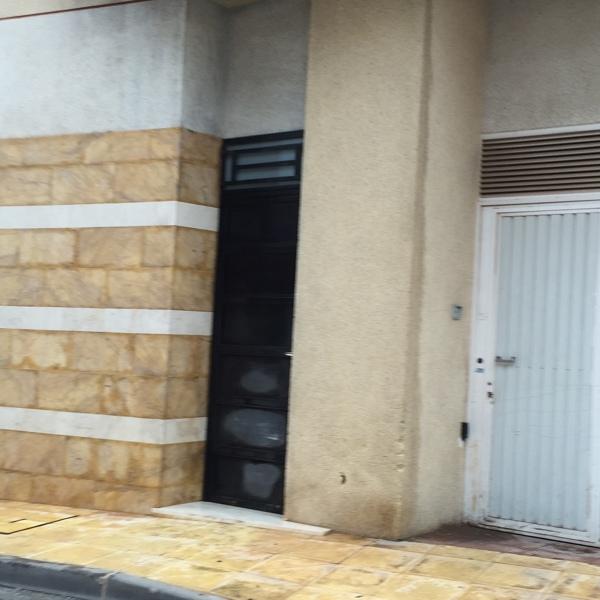 Foto limpieza de m rmol y estucado de fachada de for Limpieza de marmol