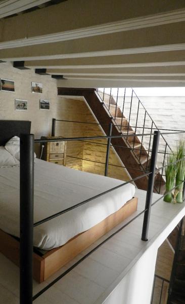 Foto loft en el centro de sevilla de agivala 414538 - Loft en sevilla ...