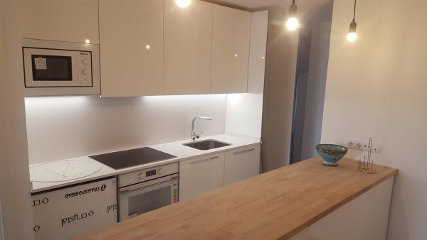 Foto: Montaje de Muebles de Cocina de Mr Mantenimiento Y Reformas ...