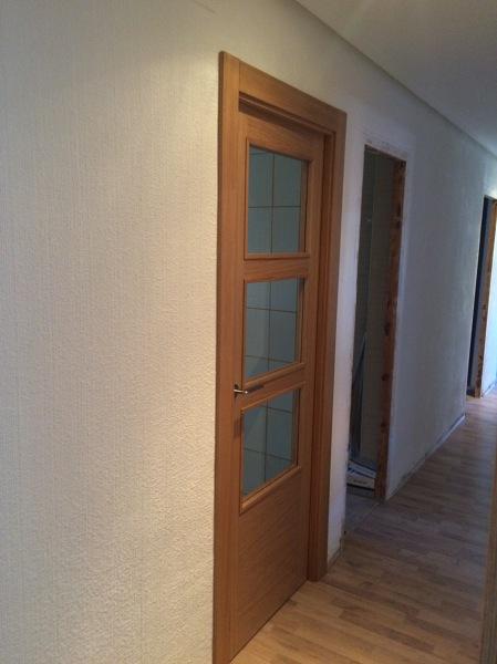 Foto montaje de puertas de carpinteria orihuela 878360 habitissimo - Montaje de puertas ...