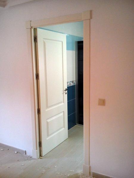 Foto montaje de puertas madrid de reformas y limpiezas el - Montaje de puertas ...