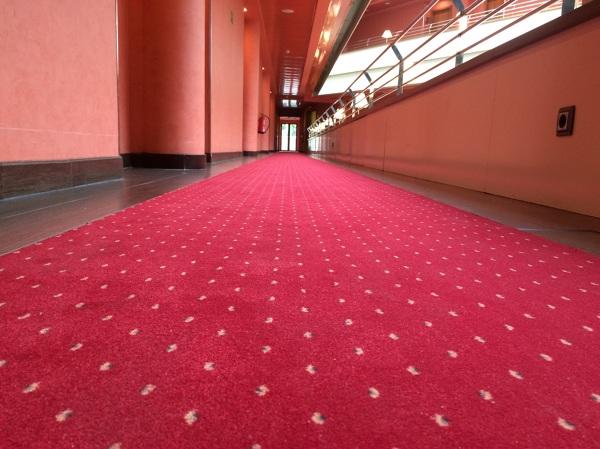 Foto moqueta en pasillo de pavyparquet andaluc a 1099180 for Moqueta pasillo
