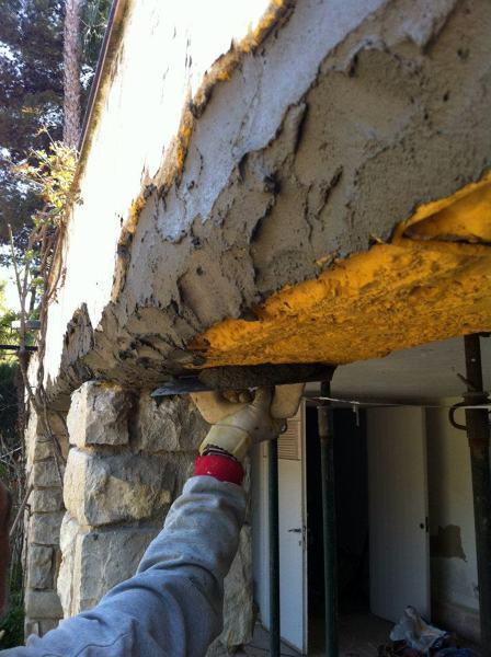 Foto 08 mortero de reparaci n de additional properties s for Mortero de reparacion