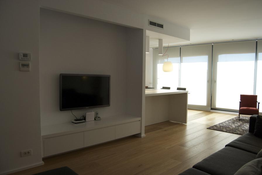 Foto mueble tv barra cocina de smarthome 159223 - Television para cocina ...