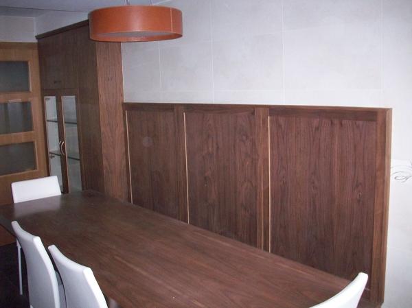 Foto Muebles Cocina Lacados a Mano de Francisco Carneiro Uzal #834968